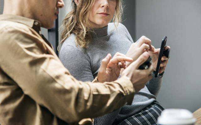 Las apps que menos gente quiere mostrar a su pareja