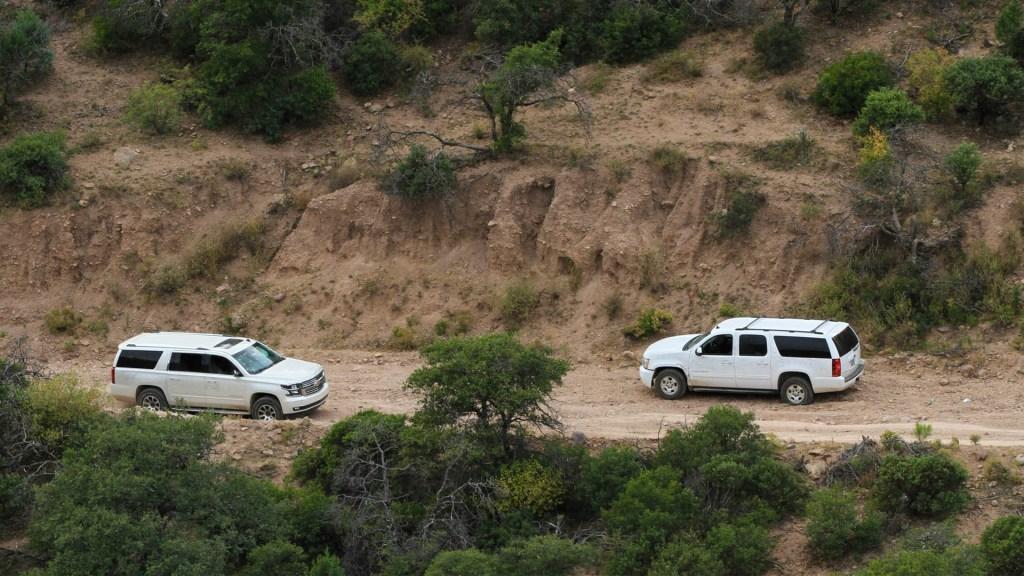 Hay 17 detenidos por masacre a familias mormonas en Sonora; faltan 15 órdenes de captura por ejecutarse - Chihuahua inseguridad policías Sonora familia LeBarón 2