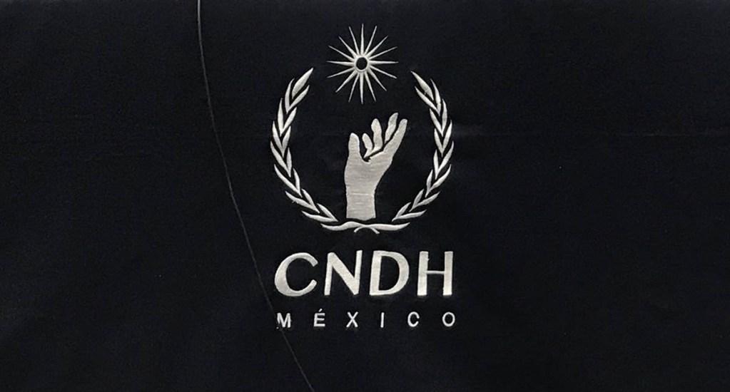 Gobierno de Querétaro desconoce titularidad de Rosario Piedra en CNDH - CNDH México