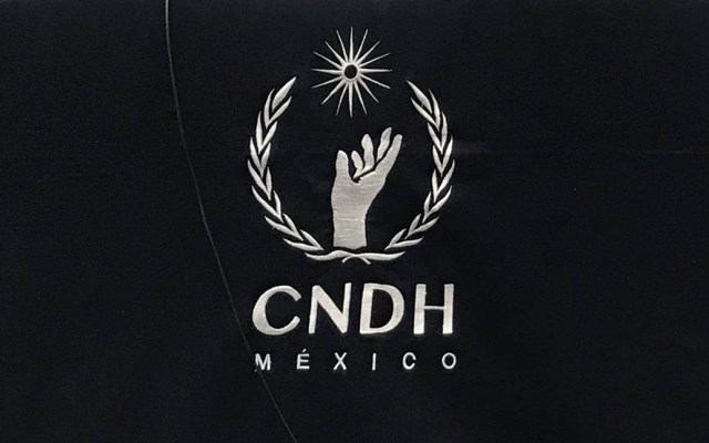 Presentan queja por nombramiento de Gildo Garza en la CNDH - CNDH México