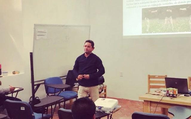 Asesinan a comandante de investigación en Villa de Etla, Oaxaca - Comandante Pastelín