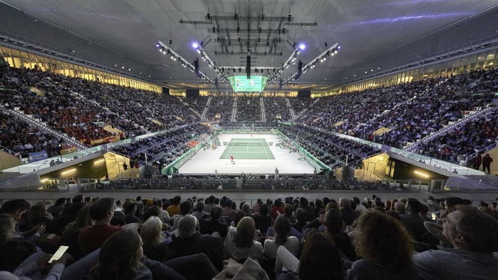 Eliminan de la Copa Davis a Croacia y Francia, los dos últimos campeones - copa davis