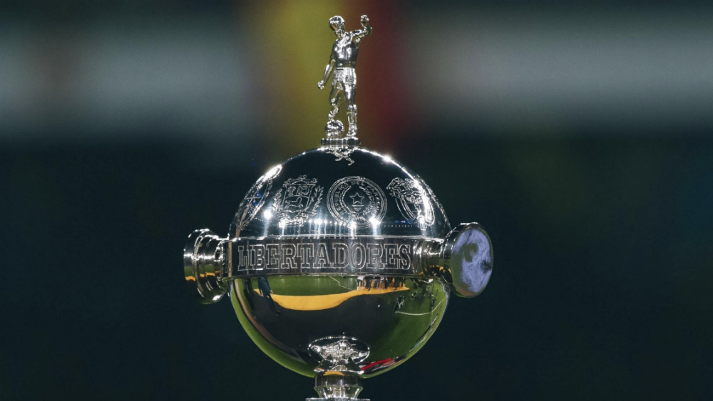 Listas las posibles sedes de próximas finales de la Copa Libertadores - Copa Libertadores Conmebol