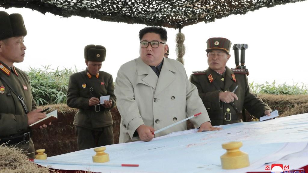 Misterio sobre salud de Kim Jong-un revela totalitarismo en Corea del Norte, asevera HRW - Corea del Norte Kim Jong-un