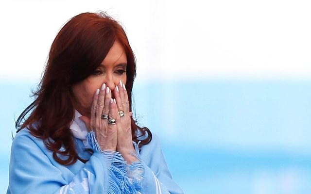 Cristina Fernández declarará el 2 de diciembre por corrupción - Cristina Fernández