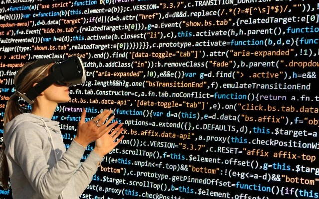 Cinco tecnologías que transformarán la vida de las personas en 2030 - Foto de Pixabay