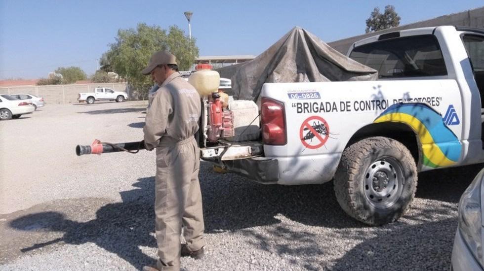 Dengue aumenta en 400 por ciento en México - Foto de Durango Press