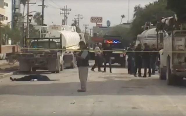 Pide SEP investigar asesinato de profesora de CETIS en Coahuila - Foto de El Siglo de Torreón