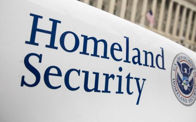 DHS actualiza aviso de terrorismo y advierte sobre posibles ataques iraníes