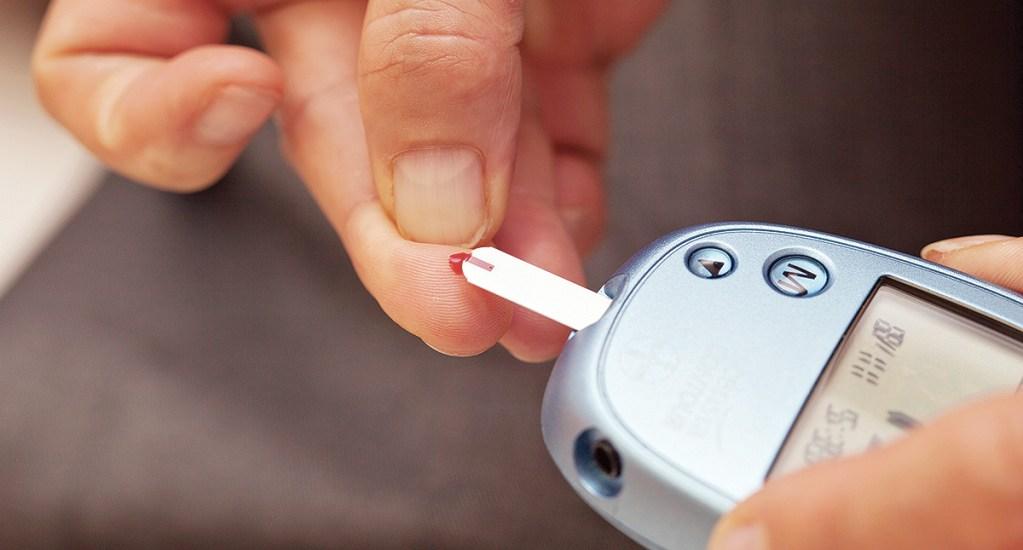 Al menos 14 por ciento de mexicanos en riesgo de padecer diabetes - Foto de TT News
