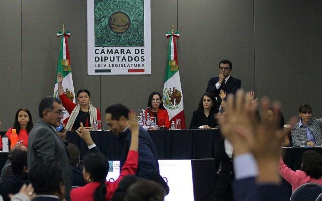 López Obrador agradece a diputados por aprobación del Presupuesto 2020 - diputados presupuesto 2020