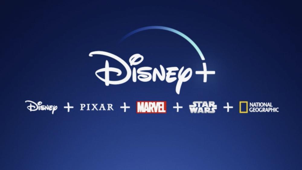 Disney+ se estrena en EE.UU. en su primera jornada con problemas técnicos - Disney+
