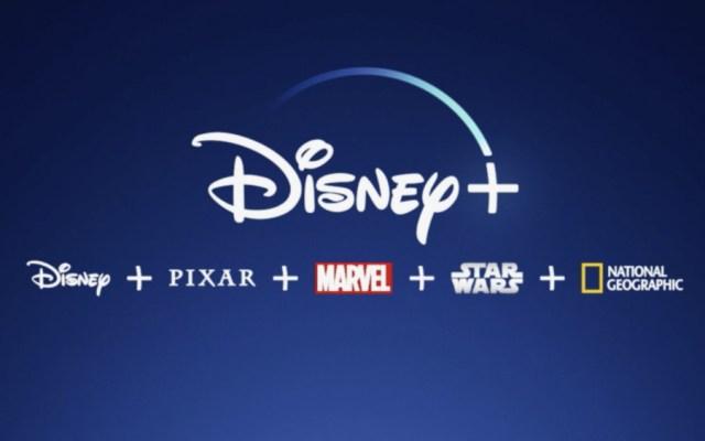 Disney+ se estrena en EE.UU. en su primera jornada con problemas técnicos - Foto de Disney+