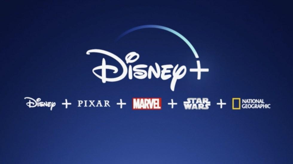 Disney+ se posiciona como la aplicación más descargada en EE.UU. - Disney+