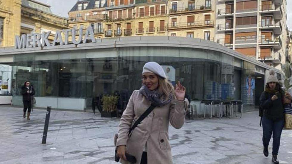 Localizan a queretana desaparecida en París