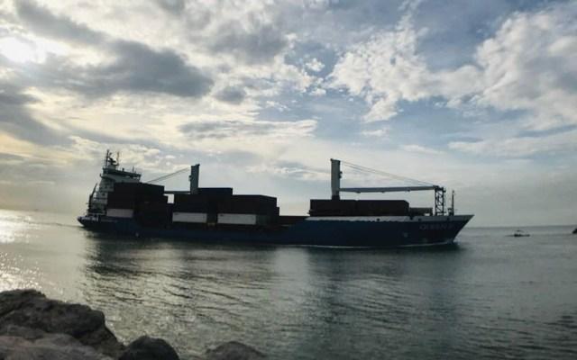 Reforzarán vigilancia en aguas nacionales por ataques a embarcaciones - Foto de López-Dóriga Digital/ Tania Villanueva