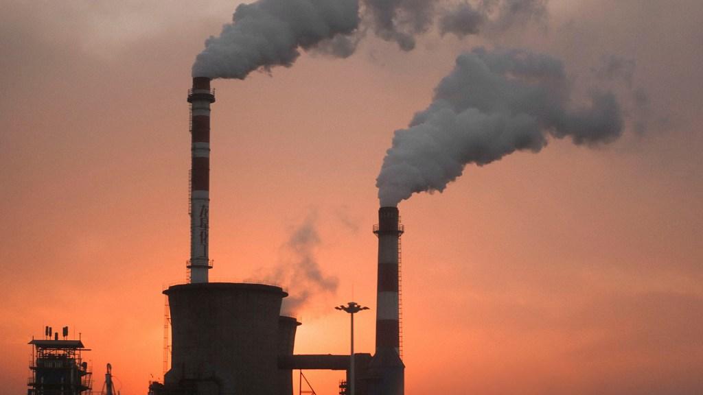 China se compromete a alcanzar neutralidad de carbono para 2060 - Emisión de dióxido de carbono. Foto de Alexander Tsang / Unsplash