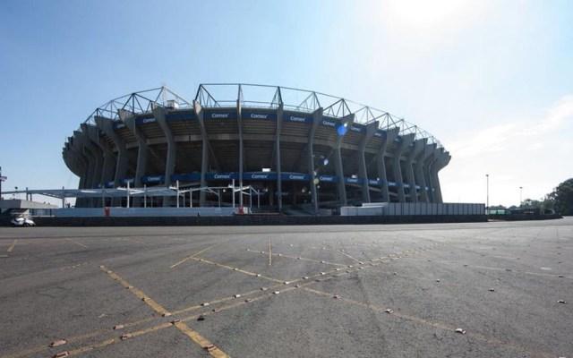 Más de 3 mil policías resguardarán partido de la NFL en el Estadio Azteca - Estadio Azteca. Foto de @EstadioAztecaOficial