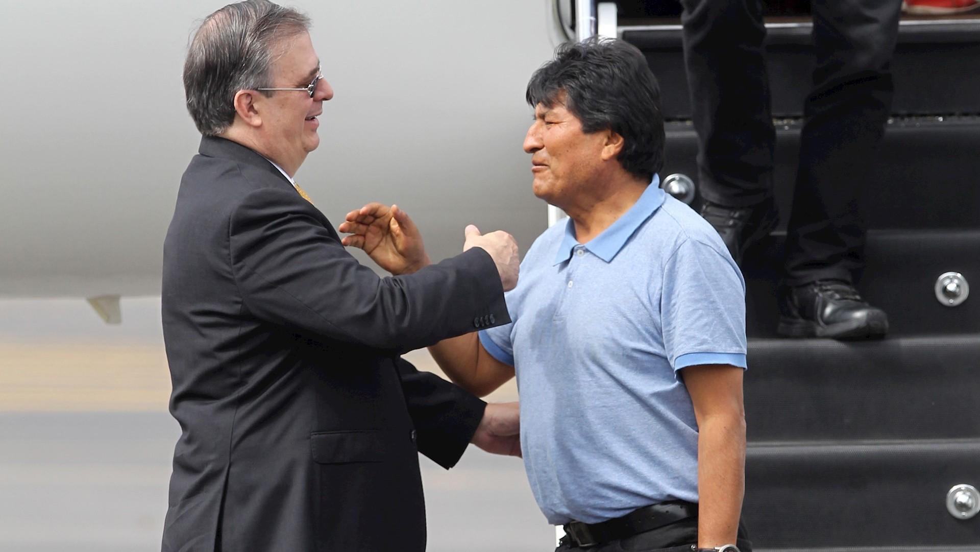 Foto de EFE/ Mario Guzmán.