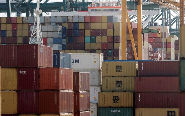 Exportaciones mexicanas crecieron 3 mil 500 mdd por guerra comercial EE.UU.-China - Exportaciones. Foto de EFE