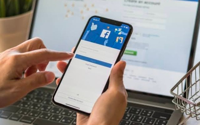 Facebook confirma fallo que afecta exclusivamente a los iPhone - Falla de Facebook en teléfonos iPhone