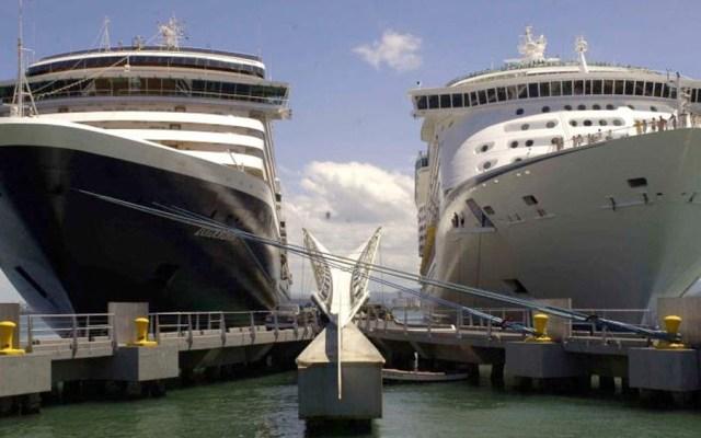 Falsa amenaza de bomba en crucero de Puerto Rico - Falsa amenaza de bomba en crucero de Puerto Rico
