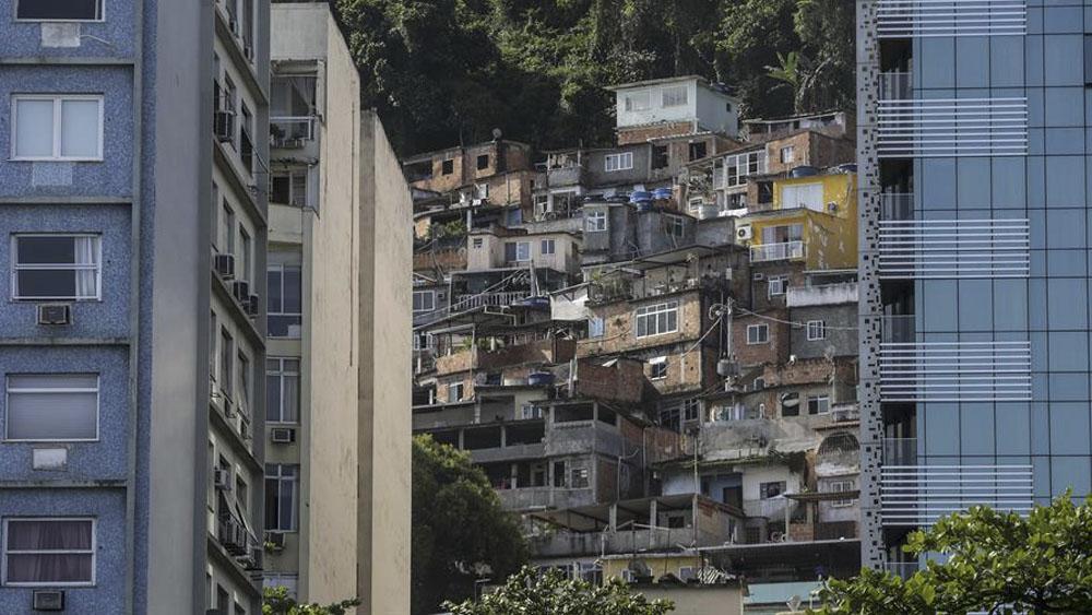 Favelas se unen para emprender y mejorar la vida de sus habitantes - favelas más prósperas de Brasil se unen para emprender