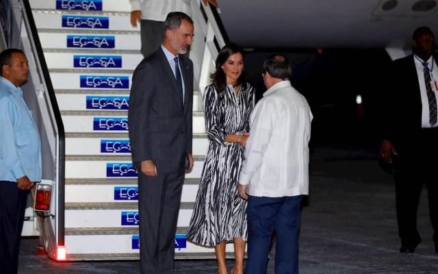 Felipe VI es el primer rey de España que hace visita de Estado a Cuba - Felipe VI Cuba visita Estado