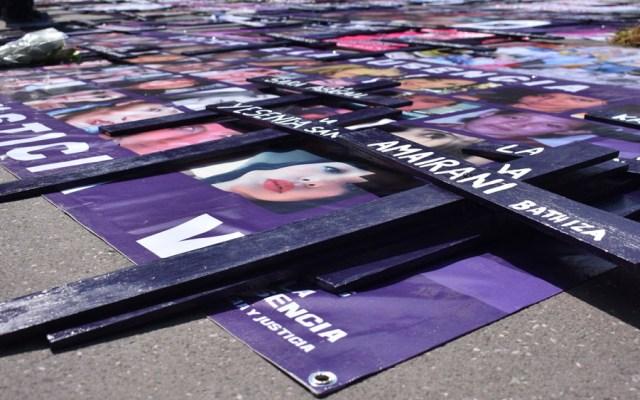 El 2018, año más mortífero para las mujeres en México - alerta violencia mujeres