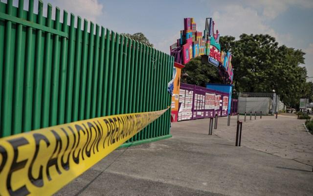 Operadora de la Feria de Chapultepec califica de ilegal nueva licitación - Foto de Notimex