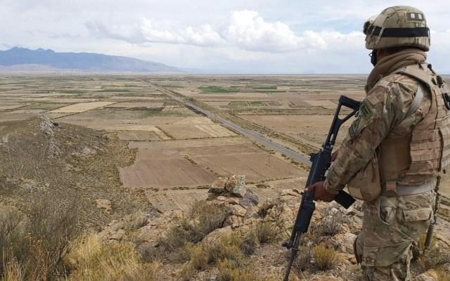 Ebrard ofrece asilo a Evo Morales - Fuerzas Armadas Bolivia