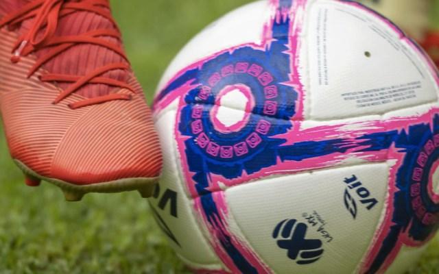 Aprueban reducción de extranjeros en la Liga MX - Futbol partido Liga MX balón