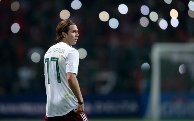 México vence de último minuto a Bermudas - Foto de Mexsport