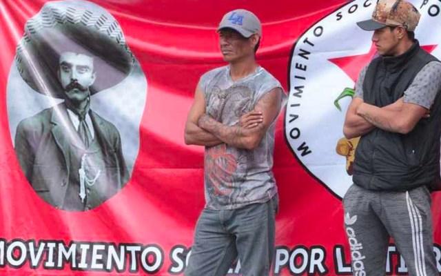Ganaderos piden a Morena reasignar cinco mil mdp al campo - Ganaderos