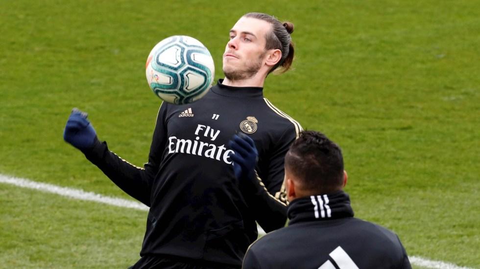 Gareth Bale ha demostrado ser un jugador decisivo, asegura Zidane - Gareth Bale Real Madrid