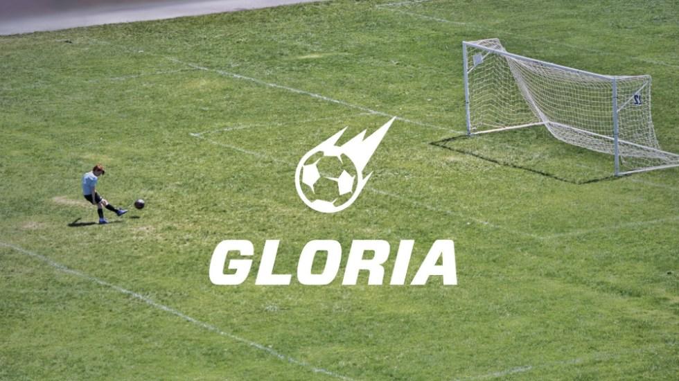 Emprendedores argentinos crean red social para promesas del futbol - Foto de @GloriaFootball