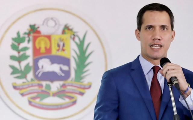 Guaidó pide protestar hasta lograr elecciones libres en Venezuela - Juan Guaidó