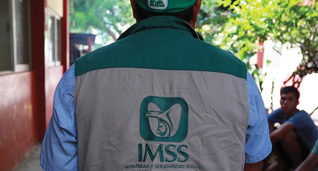 IMSS dará consultas en fines de semana a partir de 2020 - IMSS emite recomendaciones para evitar propagación de COVID-19