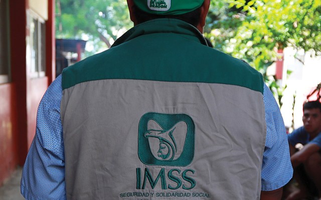 IMSS dará consultas en fines de semana a partir de 2020 - Foto de Notimex
