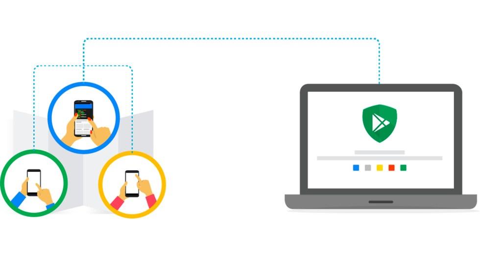 Google crea alianza contra aplicaciones maliciosas - Iniciativa de Google contra apps maliciosas. Foto de Google