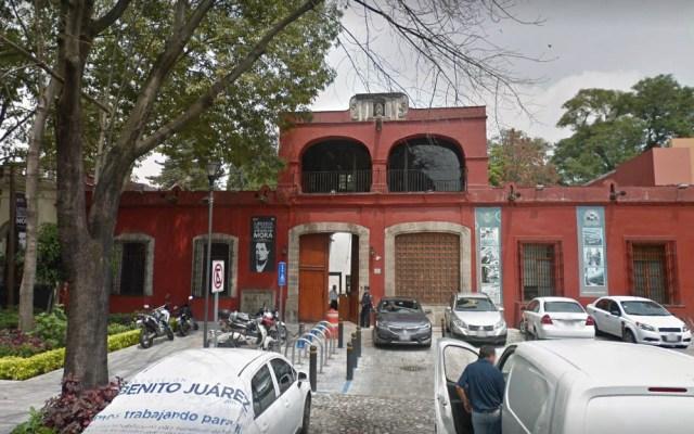 Instituto Mora responde a Hernán Gómez tras demanda; no cubrió el perfil de profesor-investigador de tiempo completo - Instituto Mora