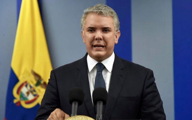 Iván Duque convoca de emergencia a consejo de ministros tras paro nacional - Iván Duque