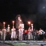 El Salvador conmemora 30 años de masacre de jesuitas - Captura de pantalla