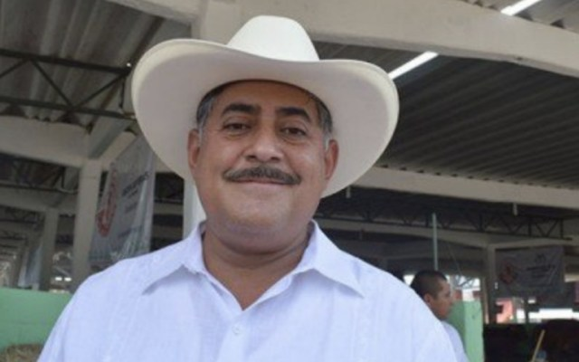 Fiscalía de Veracruz investiga homicidio de diputado local Juan Carlos Molina - Foto de Quadratín