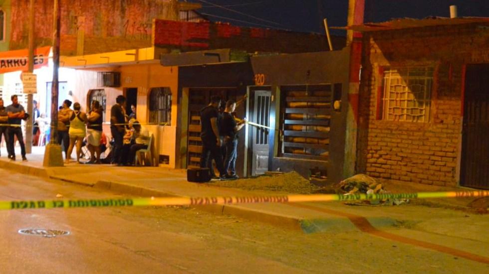 Matan a marino y a su hermano gemelo en Sinaloa - marino