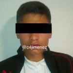 Menor mata de un tiro a hombre en Plaza Universidad en intento de asalto