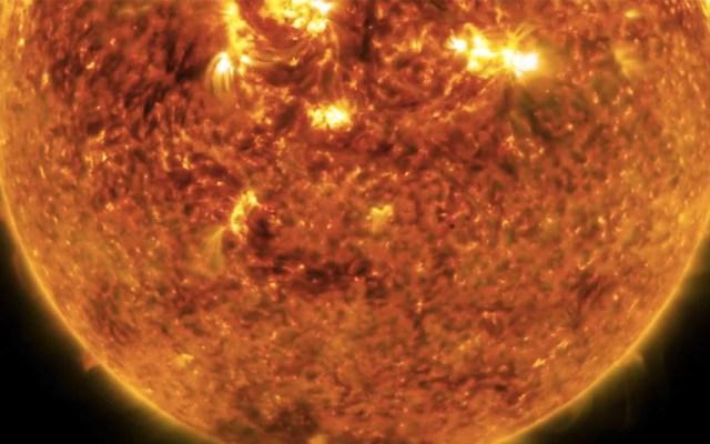 Tránsito de Mercurio sobre el Sol puede verse en México - mercurio sol