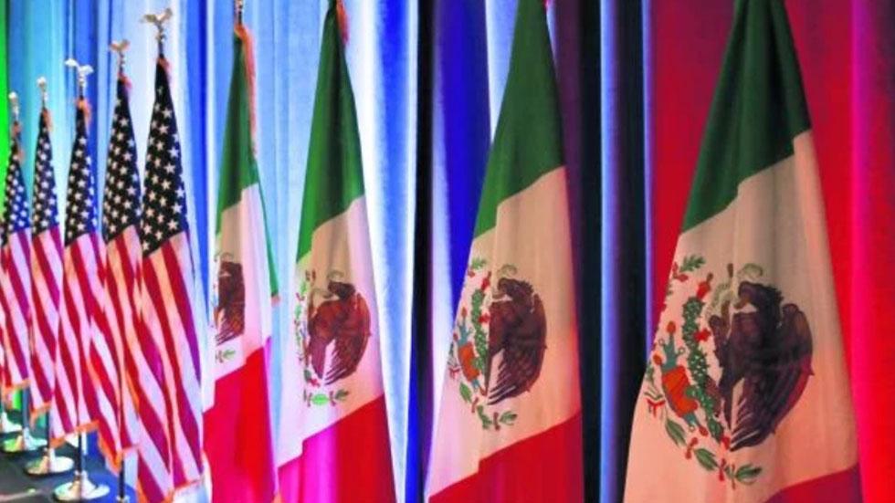 Ratificación del T-MEC en EE.UU. parece ir en dirección correcta, afirma Seade - México-EE.UU. Foto de Archivo / El Universal