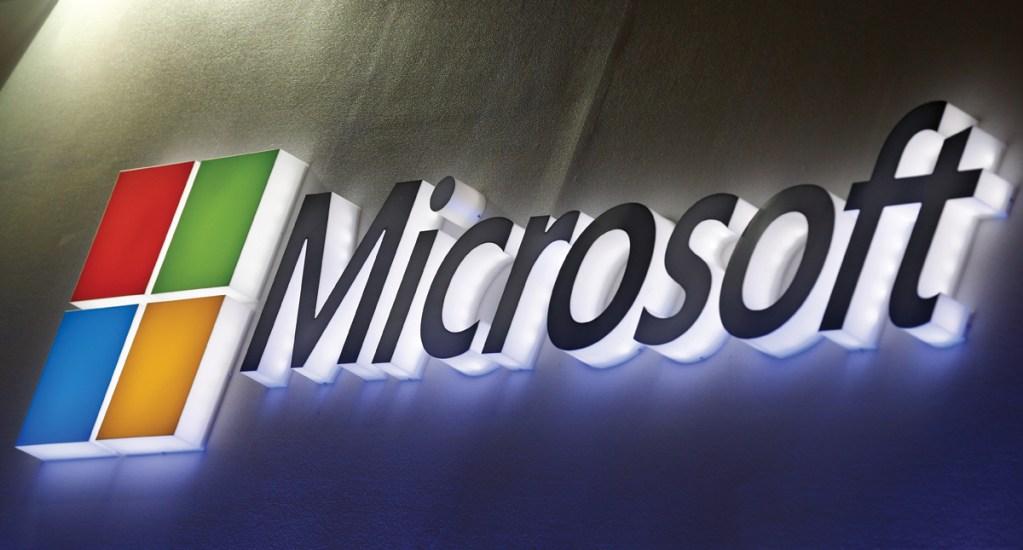 Microsoft lanza programa para digitalización de PyMES - Foto de EFE