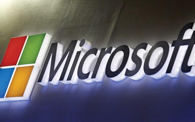 Microsoft reduce semana laboral y productividad aumenta - Foto de EFE